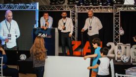 Medy Sportline la ZAI 2016
