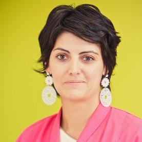 Dr. Laura Oşean