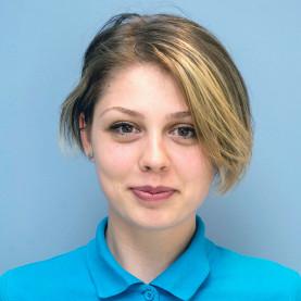 Alexandra Darandoi